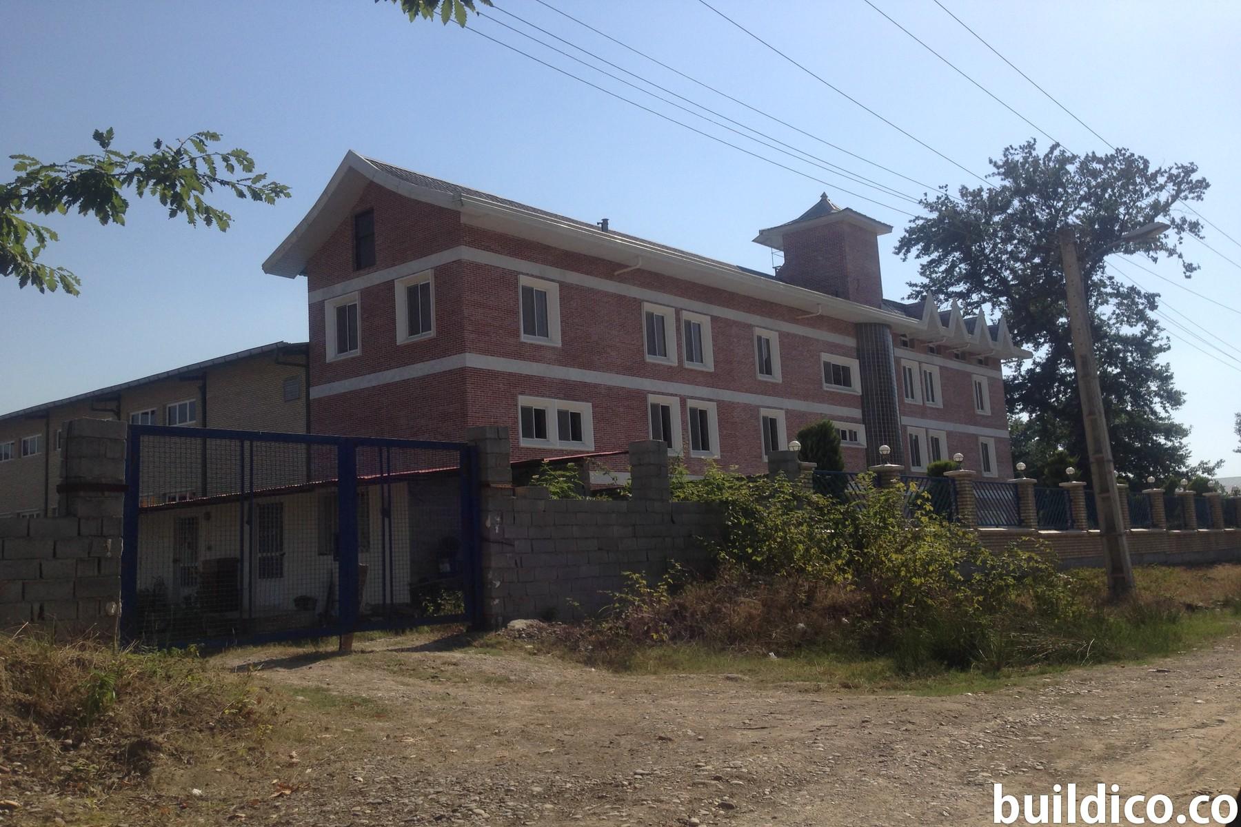 کارخانه تولید لیفتراک قائم شهر