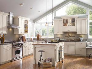 بازسازی و ساخت کابینت آشپزخانه