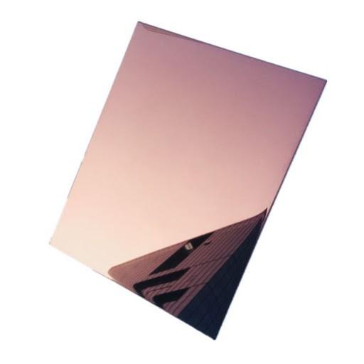 ورق کامپوزیت آینه ای