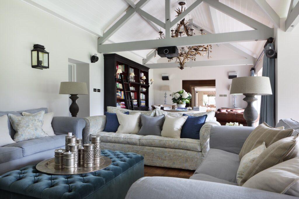 طراحی داخلی خانه