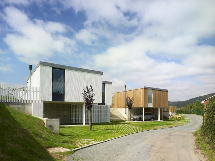 طراحی فضای باز مجتمع مسکونی