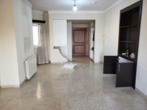 بازسازی آپارتمان مسکونی سعادت آباد